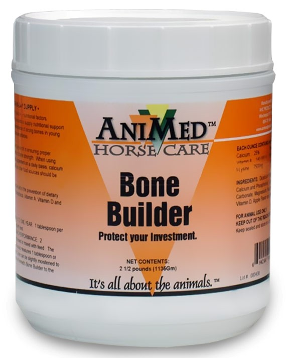 AniMed Bone Builder (2.5 lbs.)