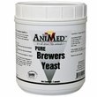 AniMed Brewers Yeast Pure (2 lb)
