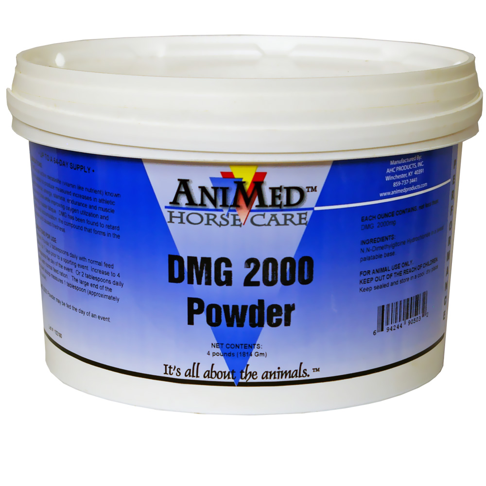 AniMed DMG 2000 (4 lb)