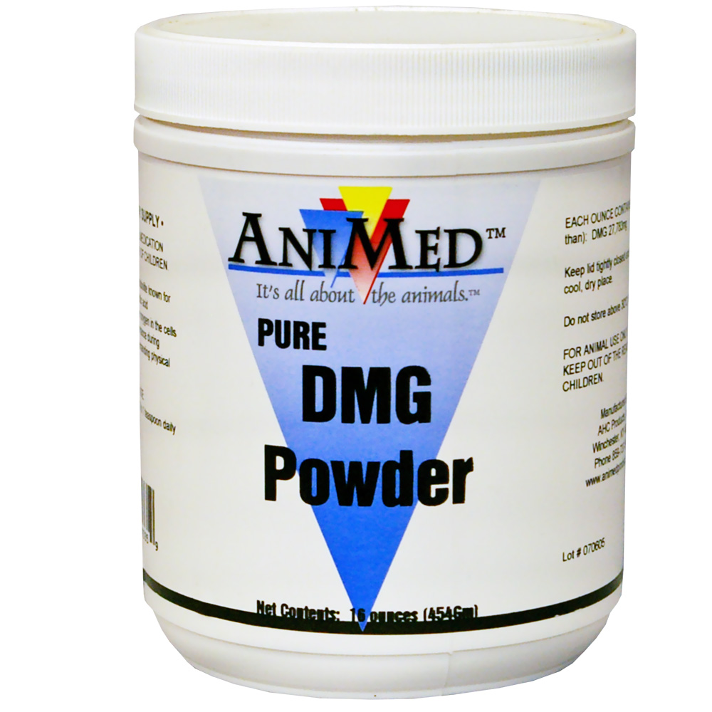 AniMed DMG Pure (16 oz)