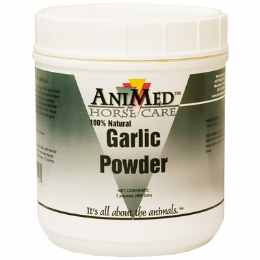 AniMed Garlic Powder Pure (2 lb)