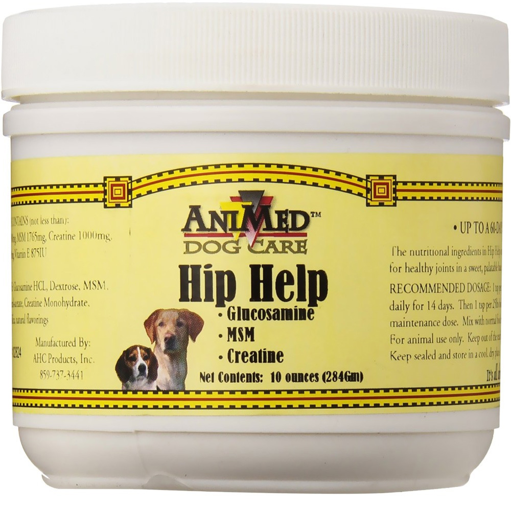 Animed Hip Help Powder (10oz)