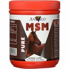 AniMed Pure MSM Dietary Supplement (16 oz)
