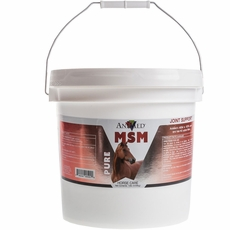 AniMed Pure MSM Powder (10 lb)