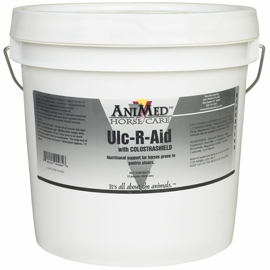 Animed Ulc-R-Aid with Colostrashield (10 lb)