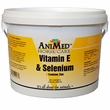 AniMed Vitamin E & Selenium with Zinc (5 lb)