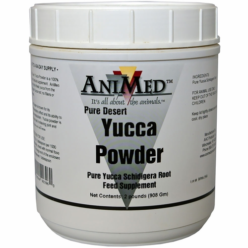 AniMed Yucca Pure (16 oz)