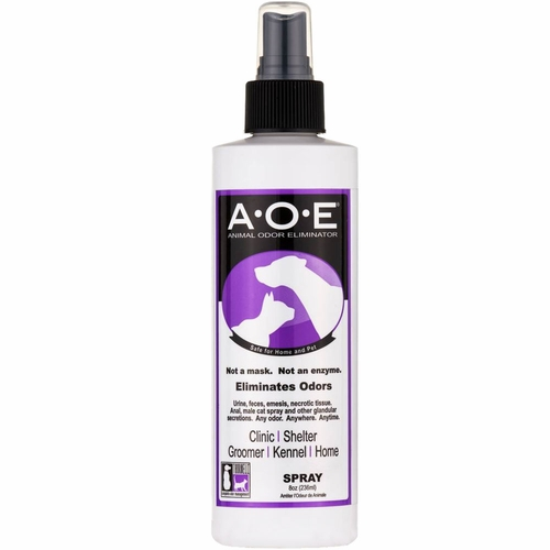 AOE Animal Odor Eliminator (8 oz)