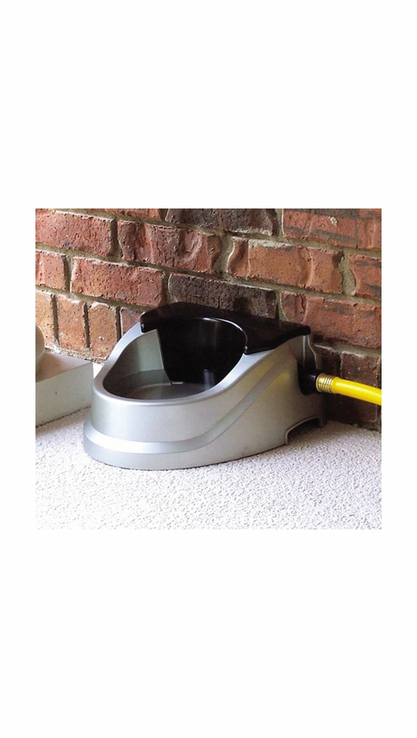 Aqua Buddy Automatic Waterer Pet Bowl (2 qt.)