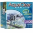 AquaClear 20 Power Filter (20 gal)