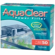 AquaClear 50 Power Filter (50 gal)