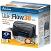 Aqueon QuietFlow 30 Aquarium Power Filter
