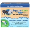 Ark Naturals BREATH-LESS Plaque Zapper - SM/MED (30 pouches)