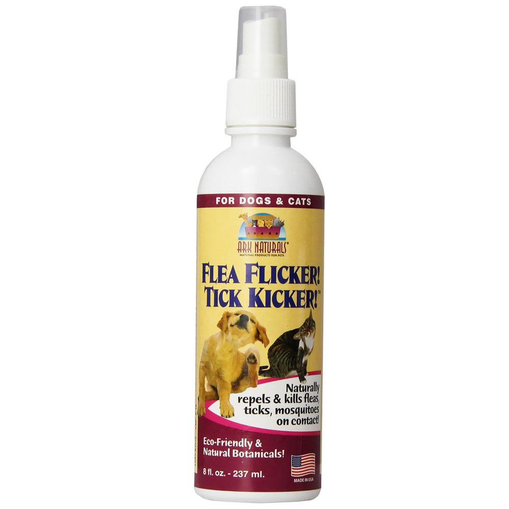 Ark Naturals Flea Flicker! Tick Kicker! (8 oz)