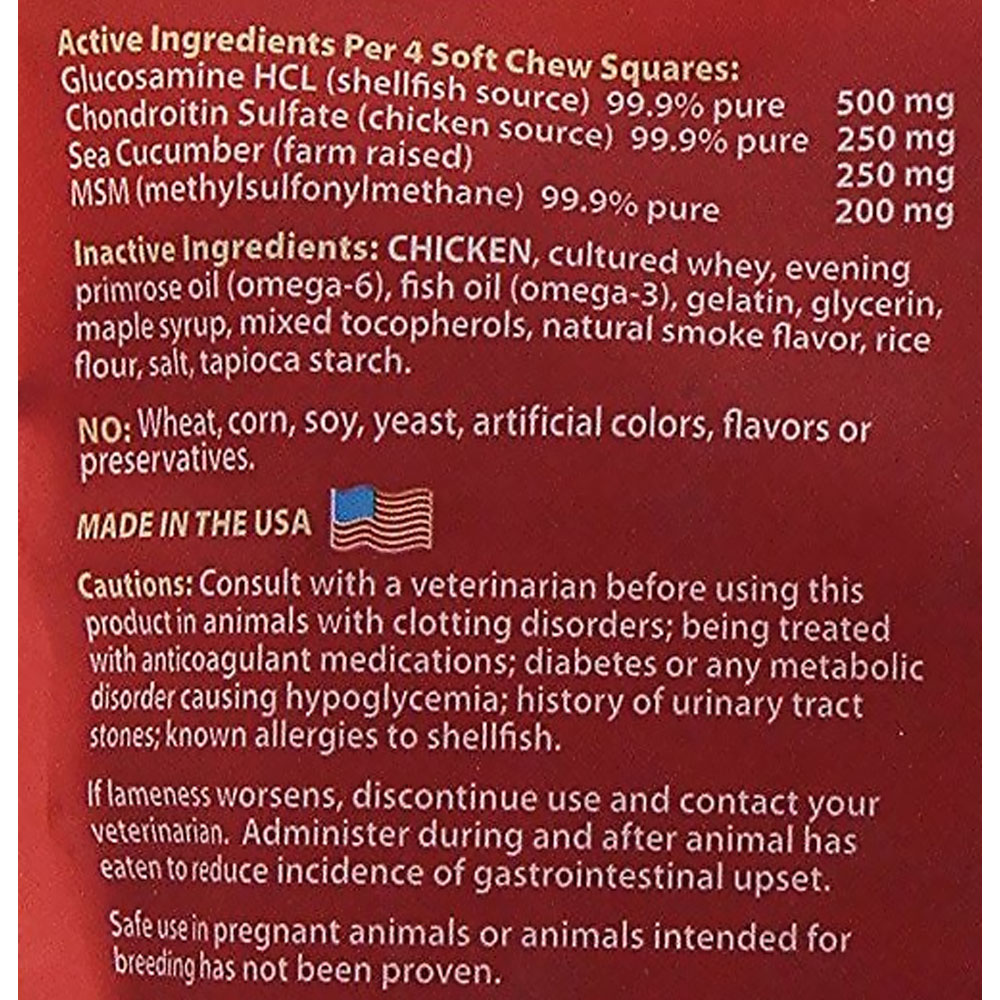 Ark Naturals Sea Mobility Chicken Jerky (9 oz)