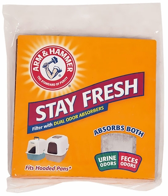 Arm & Hammer Universal Cat Odor Filter