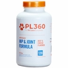 PL360 Arthogen® Hip & Joint Formula for Dogs - Beef & Cheese Flavor (120 Chewable Tablets)