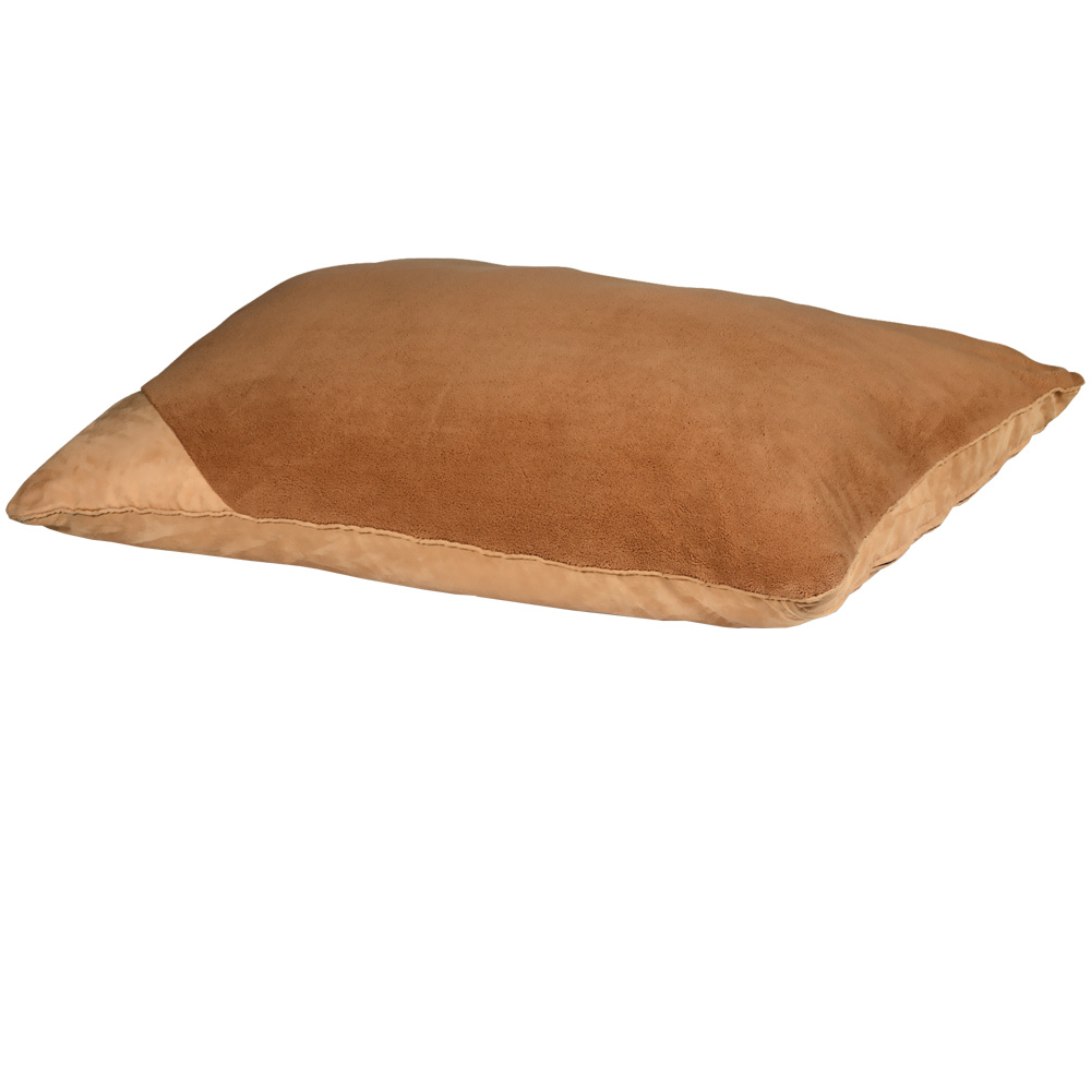 "Aspen Pet Deluxe Pillow Asst Half Bin Shipper (27"" x 36"") - Assorted Colors"