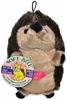 Aspen Pet Plush Large Hedgehog - Assorted