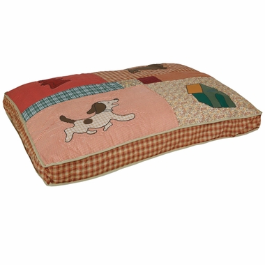 "Aspen Pet Quilted Novelty Bed (30"" x 40"")"
