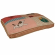 """Aspen Pet Quilted Novelty Bed (30"""" x 40"""") - Assorted"""