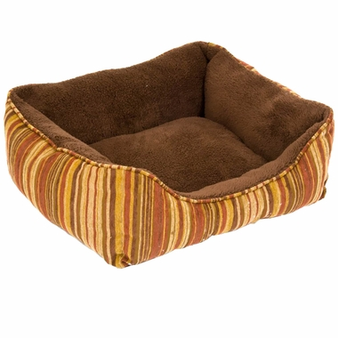 Aspen Pet Rectangular Lounger (17