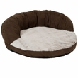"Aspen Pet Round High Back Bolster (23"") - Assorted"