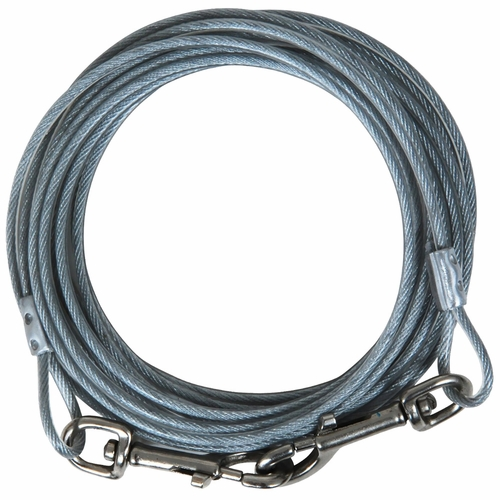 Aspen Pet Tieout Medium 20'
