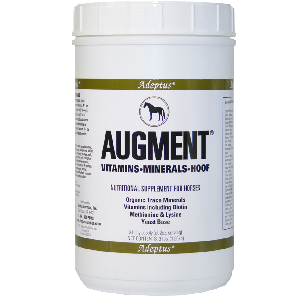 Augment® Vitamin & Mineral Balancer for Horses