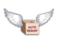 Auto Reship Discount Program