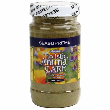 Azmira Holistic Animal Care SeaSupreme (6 oz)