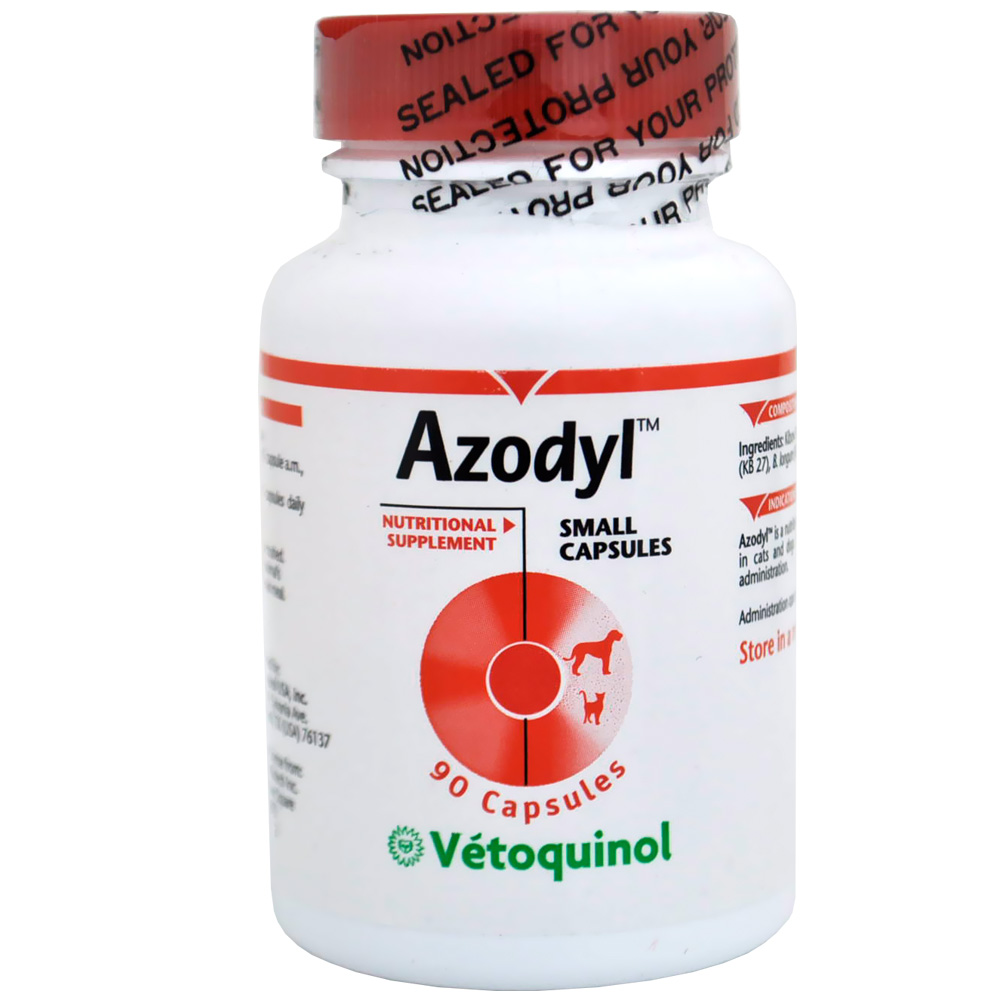 Azodyl Small Caps (90 count)