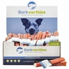 "Backworthies® Bully Stick - Odor Free American 6"" (Double Cut)"