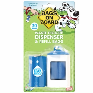 Bags on Board  Original Dispenser Pack