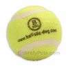 Ballistic Dog Dental Ball HDs (Per Ball)