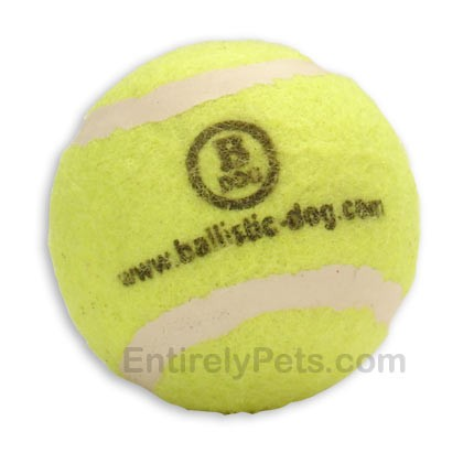 Ballistic Dog Dental Balls