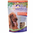 Barkworthies Natural Smoky Bacon Treats (5.29 oz)