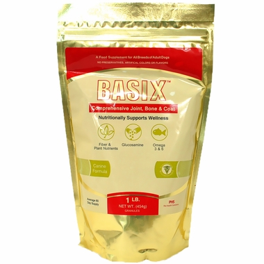 BASIX Joint, Bone, & Coat Food Supplement (1 lb)