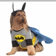 Batman Dog Costume - XLarge