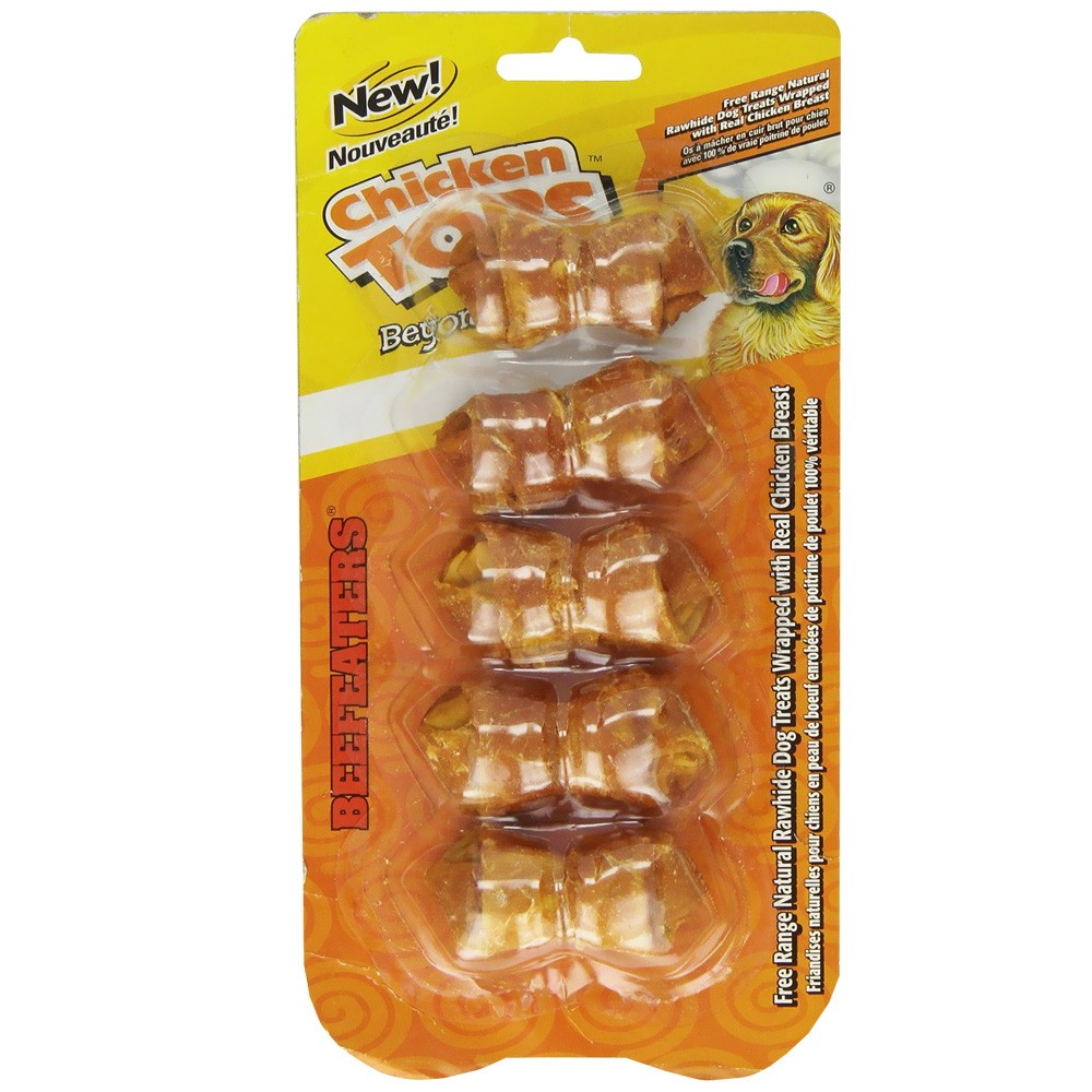 Beefeaters Rawhides