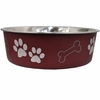 Bella Bowls Merlot (Medium)