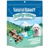 Belly Bites Chicken & Legume Dog Treats (6 oz)