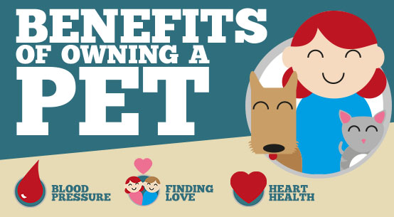 Benefits Of Owning A Pet