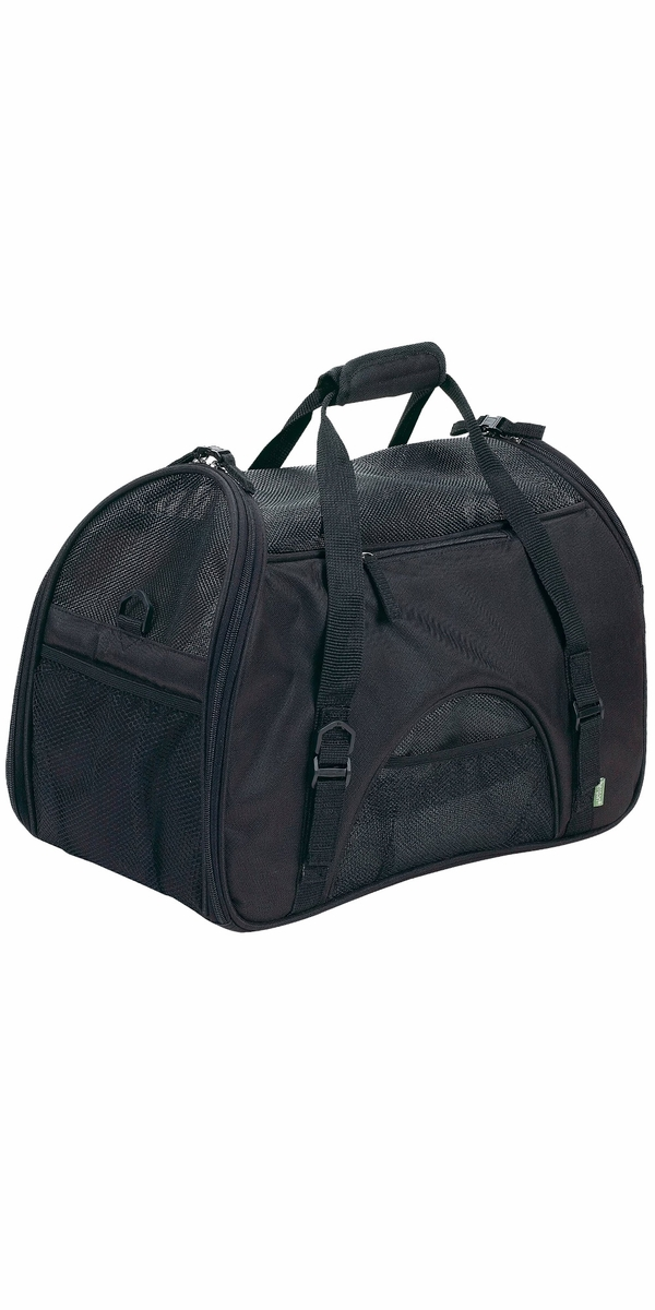 Bergan® Comfort Carrier (Black - Small)