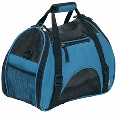 Bergan® Comfort Carrier (Blue - Small)