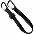 Bergan Replacement Travel Harness Tether Small Black