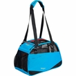 "Bergan Voyager Pet Carrier - Medium/Large Bright Blue (13"" x 19"" x 10"")"