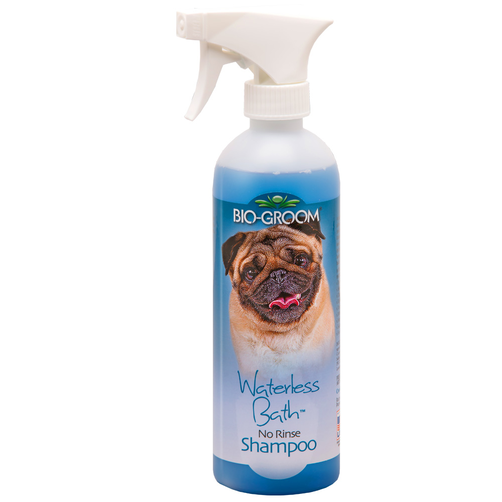 Bio-Groom Waterless Bath Shampoo (16 fl oz)