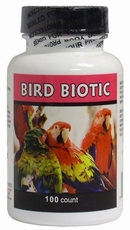 Bird Biotic (Doxycycline Hyclate) 100mg (60 Capsules)