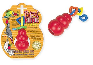 Bird Kong MEDIUM (2.5 oz/70gm)